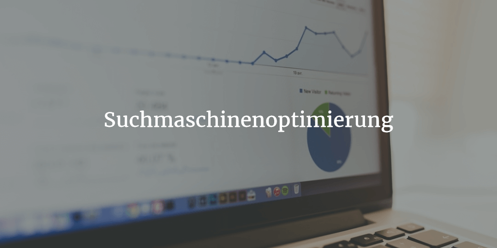 Suchmaschinenoptimierung AH Inbound - Inbound Marketing Guide